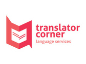 Translator Corner - Sara Morselli