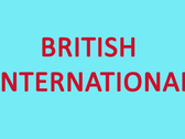 BRITISH INTERNATIONAL