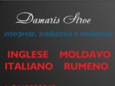 Damaris Stroe