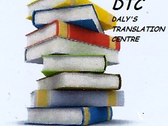 Logo Daly's Translation Centre - Daly Sabrina