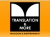 Translation & More