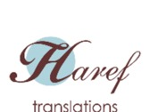 HAREF TRANSLATIONS