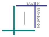 Law In Translation S.a.S.