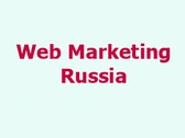 Web Marketing Russia
