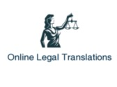 Online Legal Translations