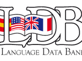 Logo Language Data Bank