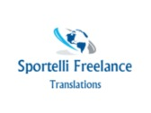 Sportelli Freelance Translations