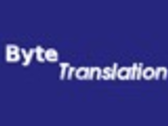 BYTE TRANSLATION