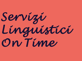 Servizi Linguistici On Time