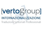 Logo Verto Group Srl