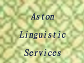 Aston Linguistic Services