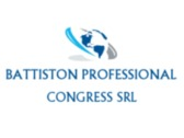 BATTISTON PROFESSIONAL CONGRESS SRL