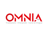 Logo Omnia Language Solutions S.r.l.