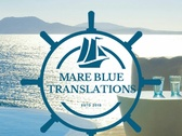 Mare Blue Translations