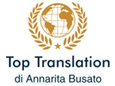 Top Translation di Annarita Busato
